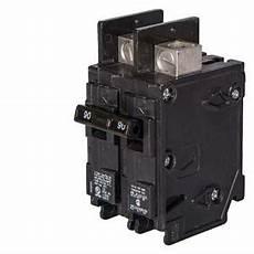 siemens bq2b050h type bqh low voltage molded case circuit breaker 2 pole 50 120 240 volt
