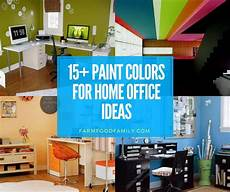 15 best paint colors for home office ideas for 2020