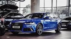 Audi Rs6 Performance - audi rs6 avant performance nogaro edition is the ultimate