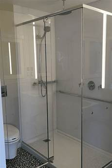 corian bathroom solid surface corian shower design materials rockville