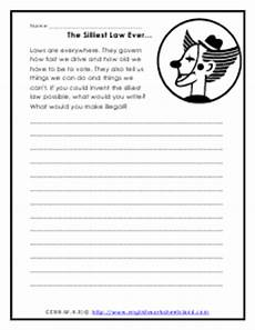 creative writing worksheets for grade 4 22885 writing prompt worksheets