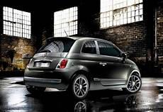 Fiat 500 Powered By Diesel Hypebeast