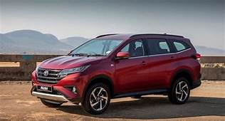 Toyota Rush 2018 Philippines Full Review & Comparison