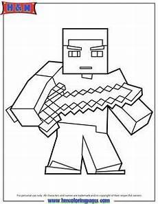 Malvorlagen Lego Minecraft Kolorowanki Minecraft I Malowanki Do Druku Kolorowanki