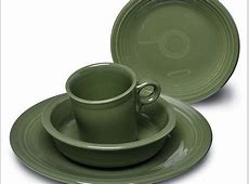 It's Fiesta time! Take a look at this new dinnerware