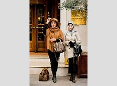 Hijab or Scarf? Do you know the difference?   HijabiWorld
