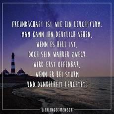 was ist freundschaft freundschaft ist wie ein leuchtturm kann ihn deutlich