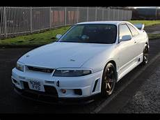 1995 nissan skyline r33 gtr 5 speed manual nismo 400r kit