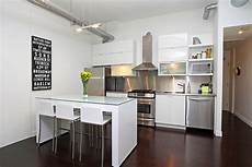 condobox how can i make a small kitchen function best