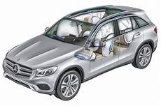Mercedes Glc 2015 Premi 232 Res Photos Officielles Du