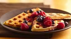 waffles recipe bettycrocker com