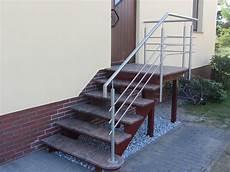 Treppengeländer Außen Verzinkt - edelstahl naturstein design berlin sch 246 nefeld
