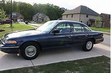 car owners manuals for sale 1997 ford crown victoria engine control 1997 crown vic cars for sale
