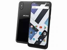 Smartphone Archos 62s 16go Vente De T 233 L 233 Phone