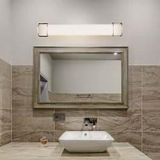 costway 36 25w integrated led linear vanity light bar wall sconce bathroom aisle ul walmart com