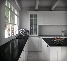 black and white kitchens a winning combination cosentino usa