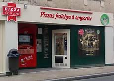 pizza à emporter nantes d 233 veloppement de pizza tempo avec 9 distributeurs
