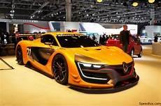 renaultsport r s 01 at essen motor show 2014