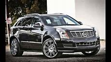 2018 cadillac srx review youtube