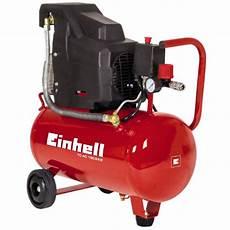 Druckluft Kompressor 100l - einhell druckluft kompressor tc ac 190 24 8 24 liter