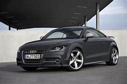 2015 Audi TT Closes Out Second Generation Run Of Sports