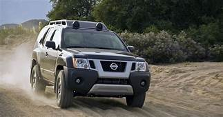 2021 Nissan Xterra Redesign 3  & Dodge Cars Review