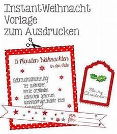 Willi Lilli 15 Minuten Weihnachten Diy Kleinigkeiten Zum