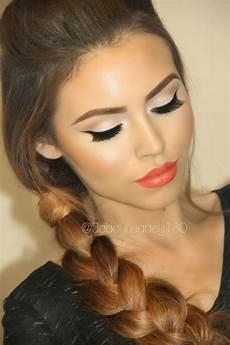 Perfektes Make Up - how to apply base makeup tutorial steps