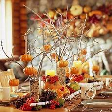 Decorating Ideas For Thanksgiving by 35 Ideas For Easy Thanksgiving Decorating Midwest Living
