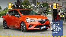 Renault Clio Essence 2019 Le Test De Consommation R 233