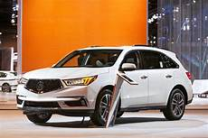 the 2019 acura mdx honda s mid size luxury suv keep asking