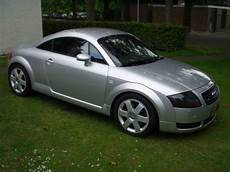 Audi Tt 1 8 1999 Auto Images And Specification