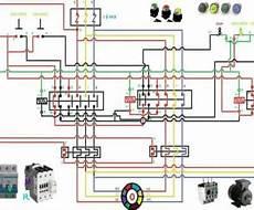 l t starter wiring diagram delta wiring diagram 3 phase motor starter wiring