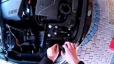 standlicht wechseln bmw f20 bluevision ultra replace