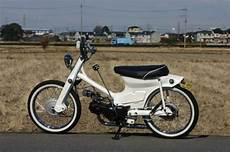 Modifikasi Cub by Modifikasi Honda Cub Surabaya Honda Cub Cub And