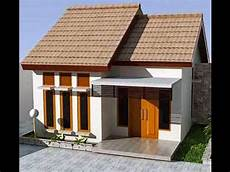 Sketchup Tutorial How To Modeling Simple House
