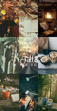 Fall Iphone Wallpaper Collage