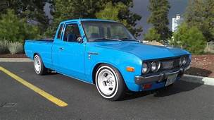 1000  Images About 72 79 Datsun 620 Pickup On Pinterest