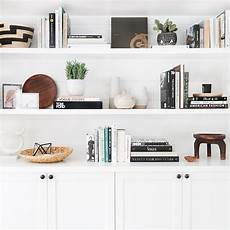 Interior Shelves by How To Decorate Shelves Like A Home Decor Pro Stylecaster