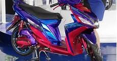 Modifikasi Mio M3 Terbaru by 32 Foto Gambar Modifikasi Motor Yamaha Mio M3 125cc Blue