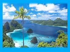 Pemandangan Laut Foto Dunia Alam Semesta Indonesia
