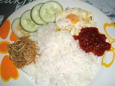 Masakan Kedah Nasi Lemak Kedah