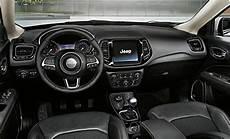 Jeep Compass Attraktive Alternative In Kompaktklasse