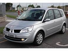 renault scenic 2008 2008 renault scenic photos informations articles
