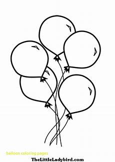 balloon coloring pages printable at getcolorings