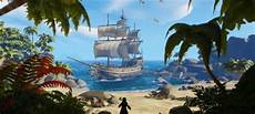jeux pirate pc e3 sea of thieves un jeu de sur xbox one et pc