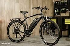 E Bike Aldi - test triumph e bird plus preiswert aber voll auf der
