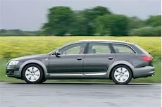 Gebrauchte Audi A6 - audi a6 allroad ii gebrauchtwagen test autobild de