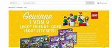 real gewinnspiele lego friends und lego city sets