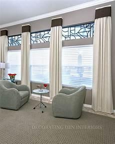 Gardinen Und Rollos Ideen - custom window treatments designer curtains shades and